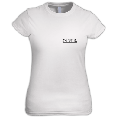Ladies NWL Tee