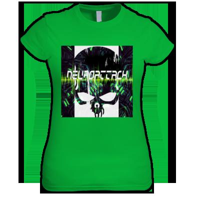 Neuroattack - The Light