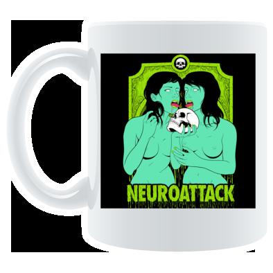 Neuroattack - Girls that love skulls