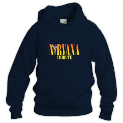 Nirvana Tribute Hoody