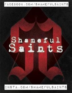 Shameful Saints