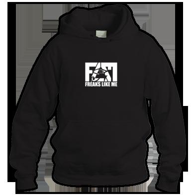 FLM Logo Hoody
