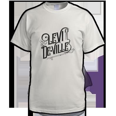Levi De-Ville T-Shirt