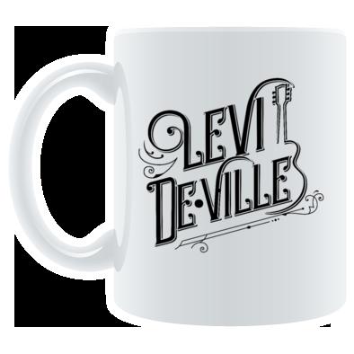 Levi De-Ville Coffee Mug
