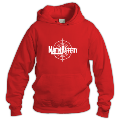 Martin Rafferty Merch