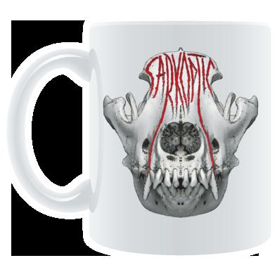 Main Skull Logo