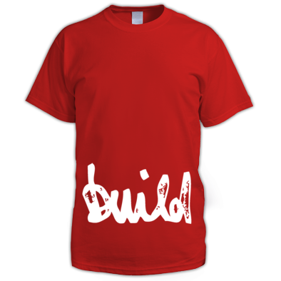 Build -Large Low Logo