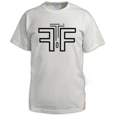 Fear of Falling - Logo Shirt - T. Mancuso Music
