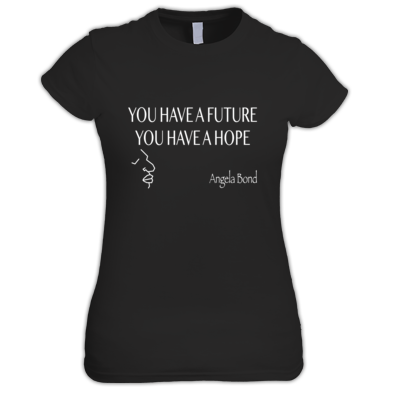Future and a Hope Woman's Shirt