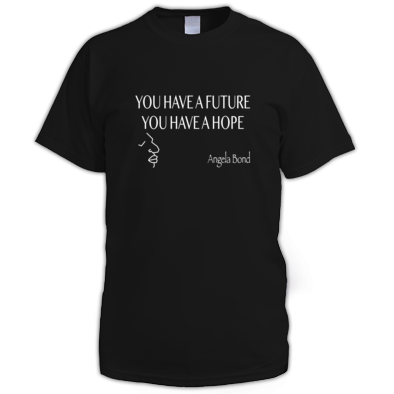 Future and a Hope T-Shirt