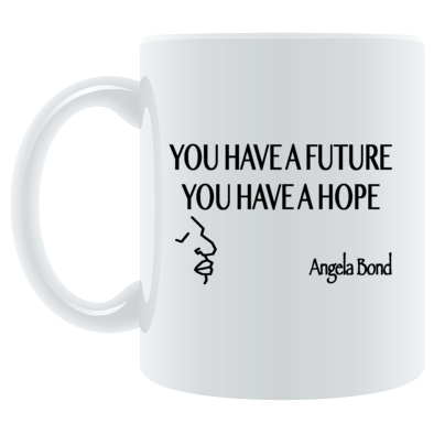Future and a Hope Mug