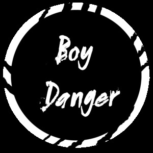 Boy Danger Merch