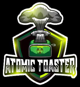 ATOMIC TOASTER