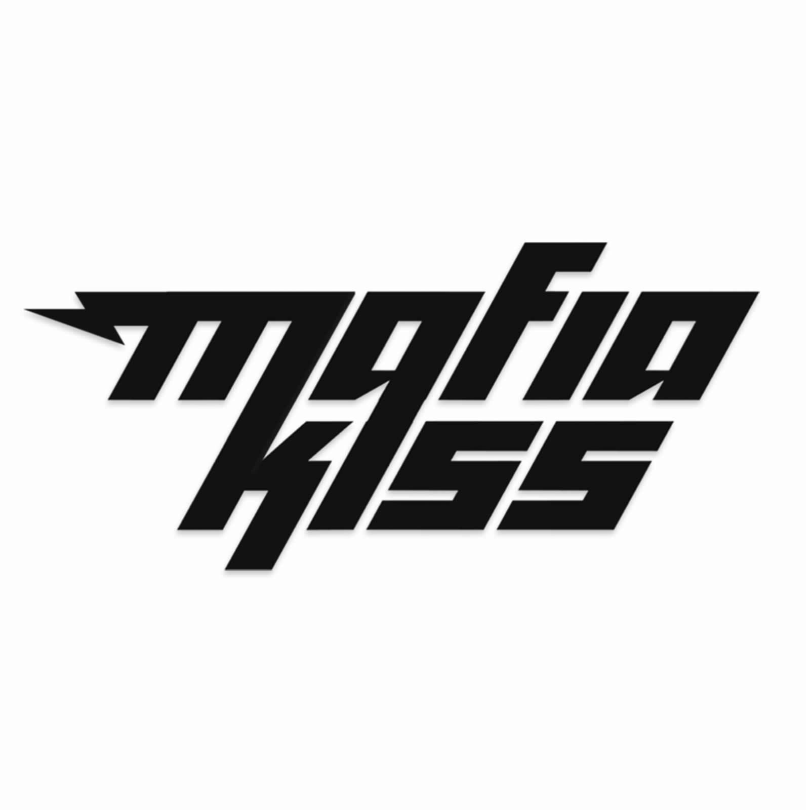 Mafia Kiss Merchandise