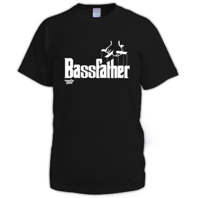 Bassfather T-Shirt