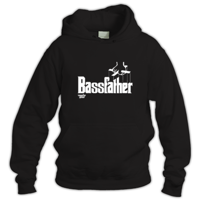 Bassfather Hoodie