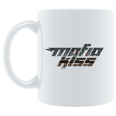 Synth Logo Mug