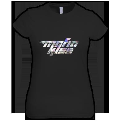 Mafia Kiss Live Logo Womens