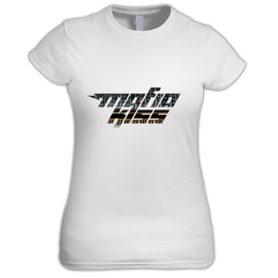Synth Logo Womens