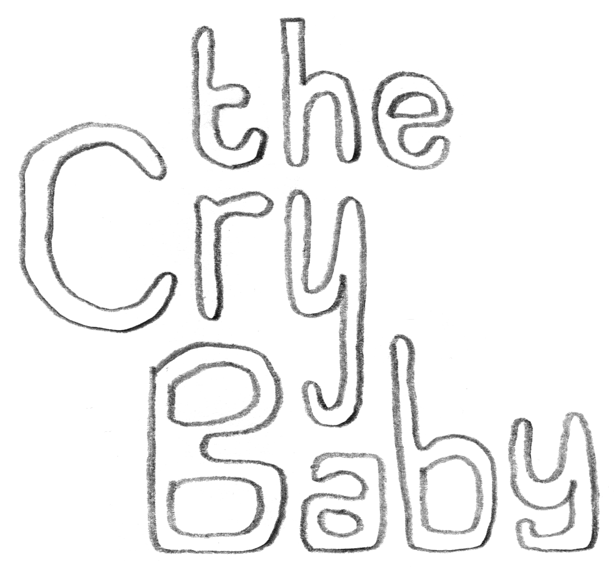 The Cry Baby's Shop