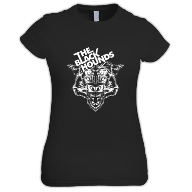 The Black Hounds head Women's