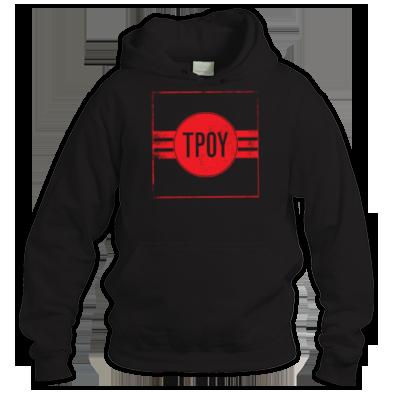TPOY LOGO (hoodie)