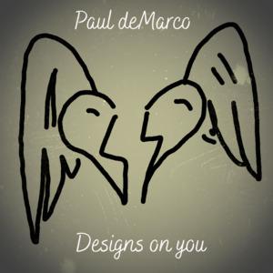 Paul deMarco Music Merch