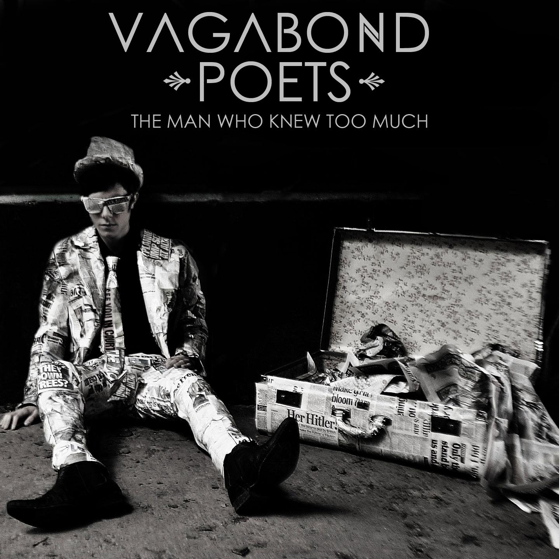 Vagabond Poets