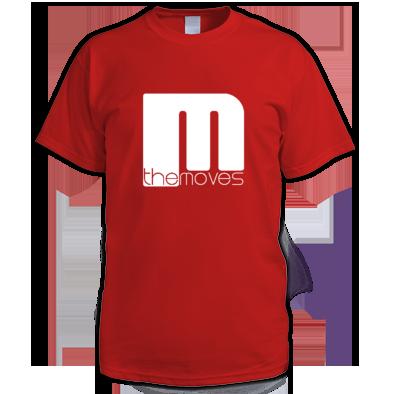 The Moves T-shirtT