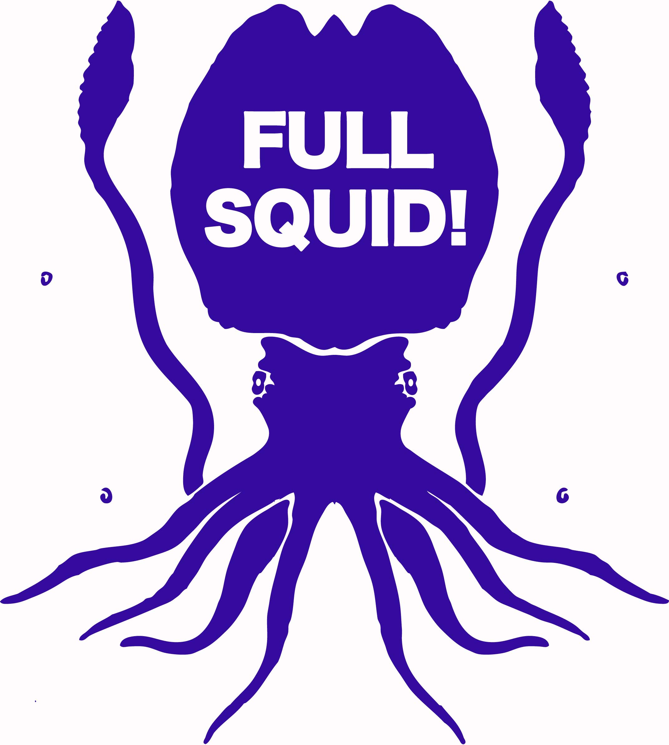 FULL SQUID RECORDS!