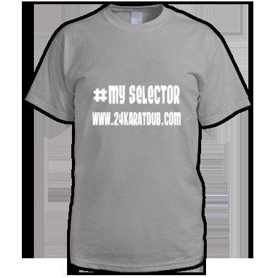 #selector