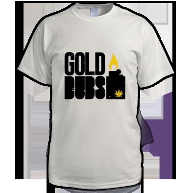Gold Dubs Men's