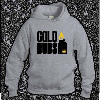 Gold Dubs Hoodie