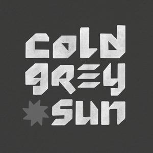 Cold Grey Sun - Official Merch Store