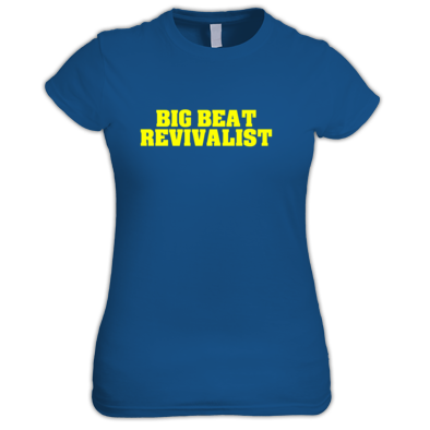 Big Beat Revivalist
