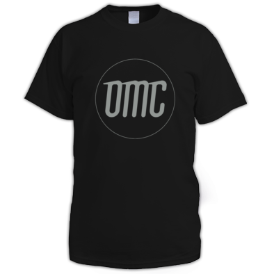 OMC - Badge - White