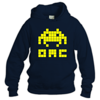 OMC - Space Invader