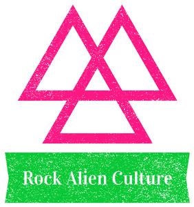 ROCK ALIEN CULTURE