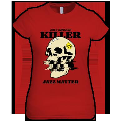 Killer Jazz Matter I