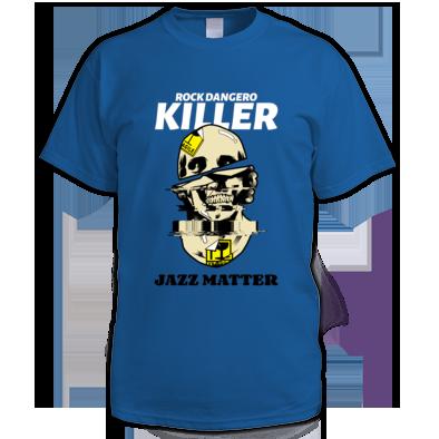 Killer Jazz Matter III