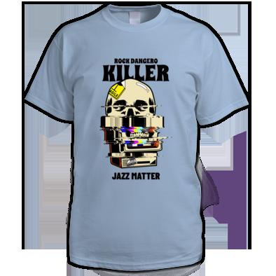 Killer Jazz Matter IV