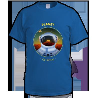 PLANET OF ROCK II