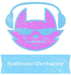 SYNTHWAVE AFTERBURNER