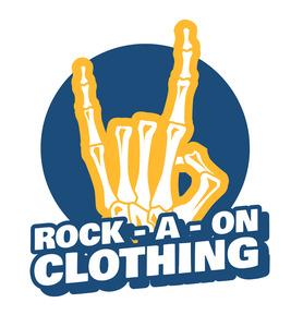 ROCK-A-ON