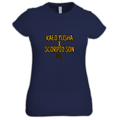 Women's Scorpio Son Tee