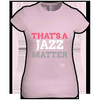 That's a Jazz Matter
