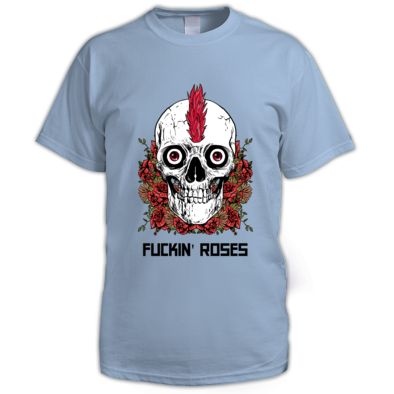 Fuckin' Roses