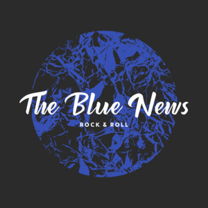 The Blue News Online Shop