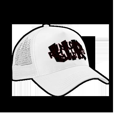 Unique Rhythms Logo hats