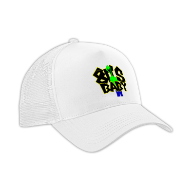 The Hood Collection 80s Baby Edited hats